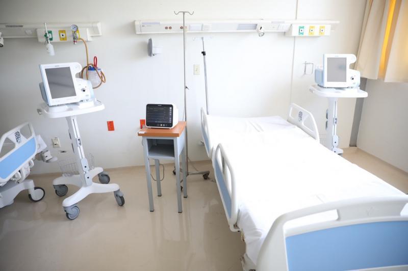 Covid-19: ante saturación hospitalaria, suma Jalisco 74 ventiladores