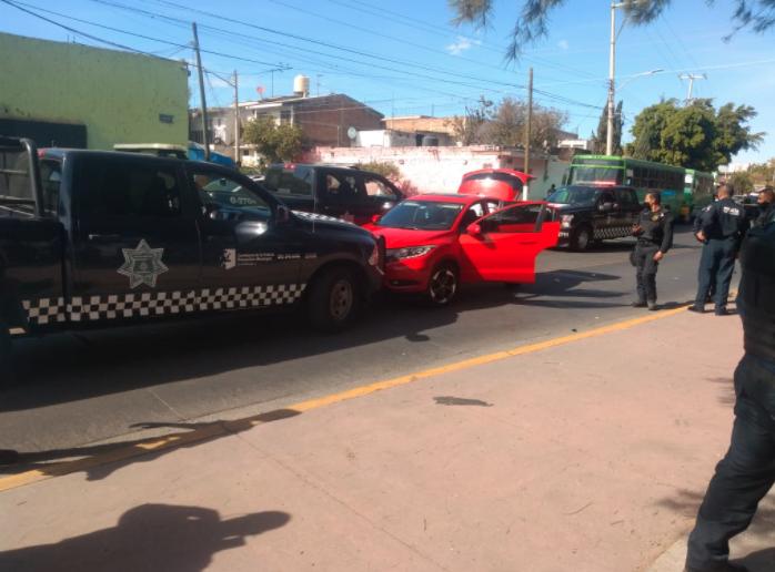 Vinculan a proceso a 11 tras detenerlos con armas y droga en Guadalajara