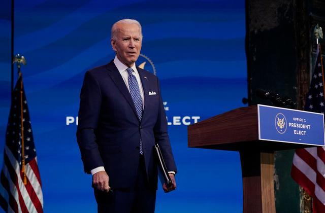 Biden, la migración y las caravanas