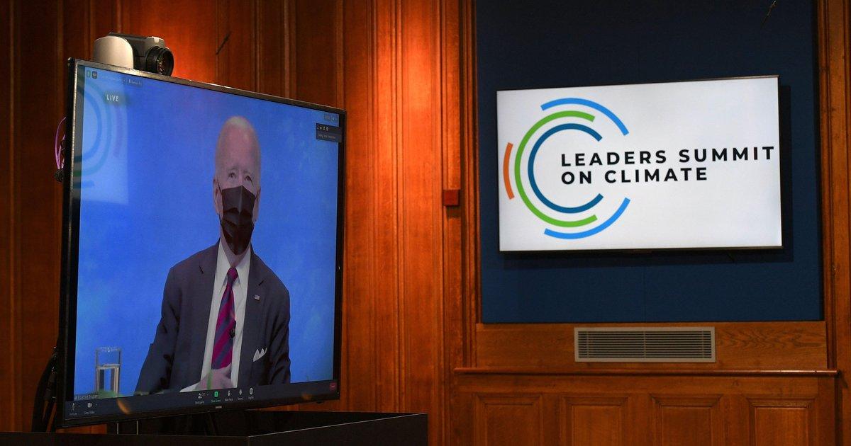 La Cumbre de Líderes sobre el Clima: posturas