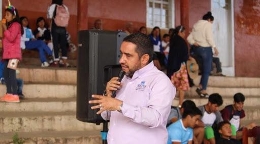 Atentan contra candidato a diputado local del PAN en Michoacán