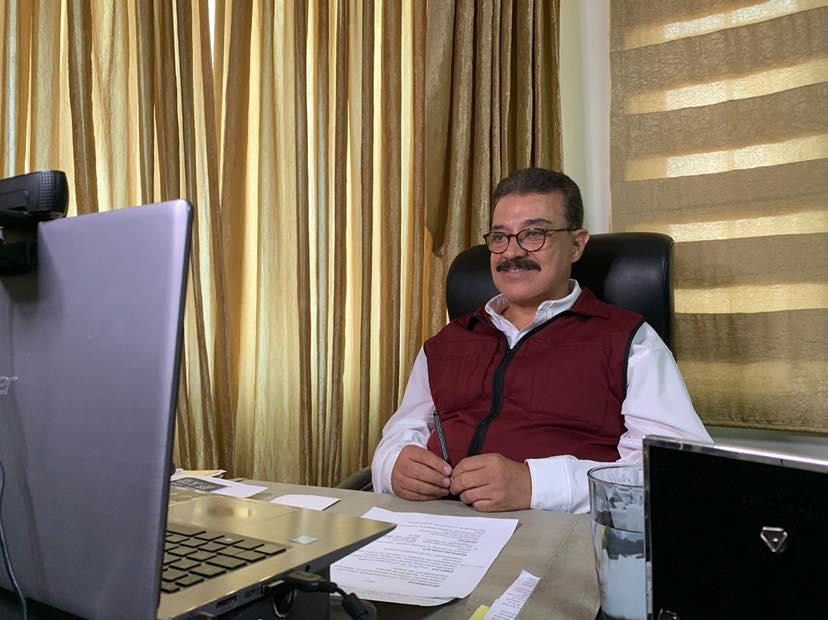 Adquirió Carlos Lomelí facturas apócrifas en 2014