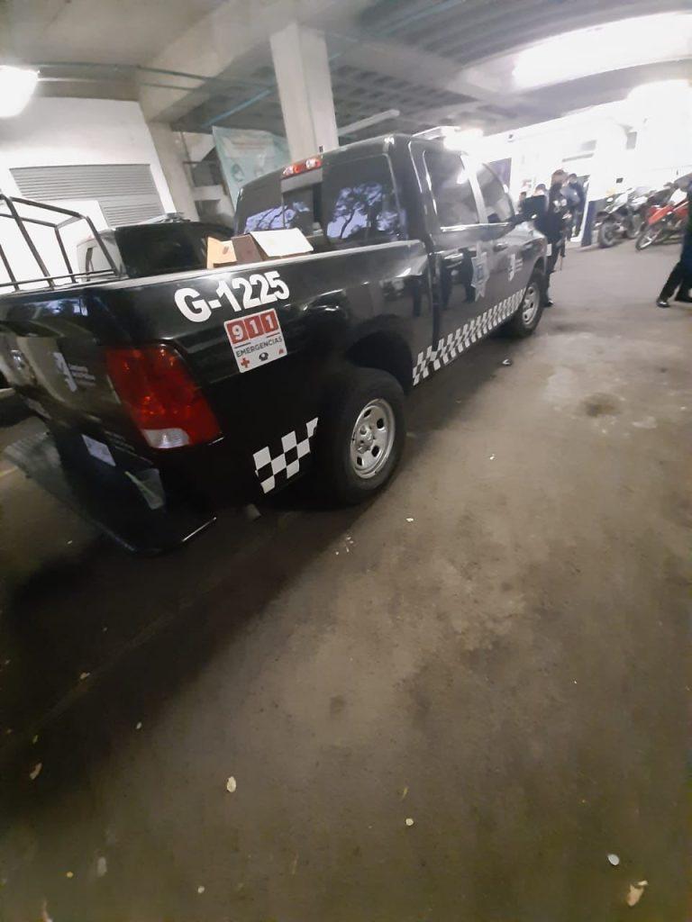 policías-guadalajara-partidero-jalisco-policía de guadalajara