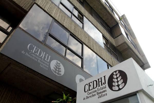 Apoya CEDHJ a trabajadora que denunció acoso de primer visitador