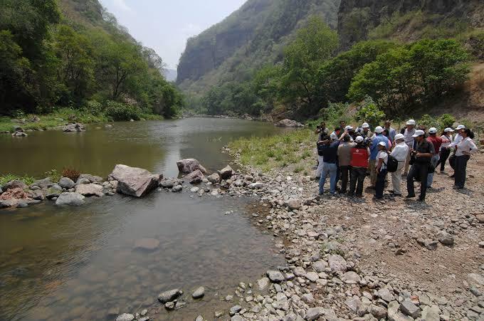 Opaco el gobierno de Jalisco sobre la distribución del río Verde