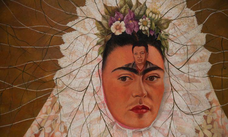 De México para el mundo, Citibanamex presenta: Frida