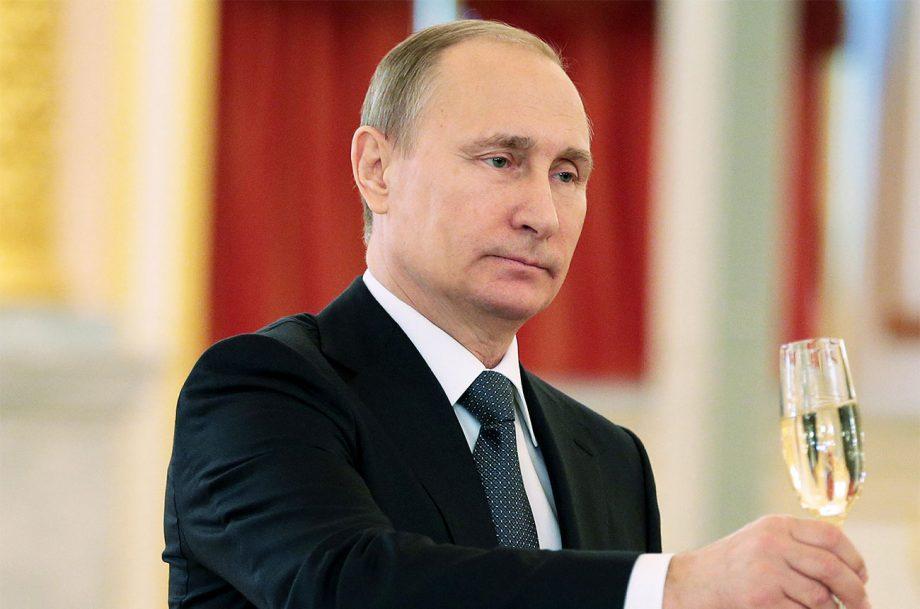 Vulnera Putin denominación de origen de la champaña