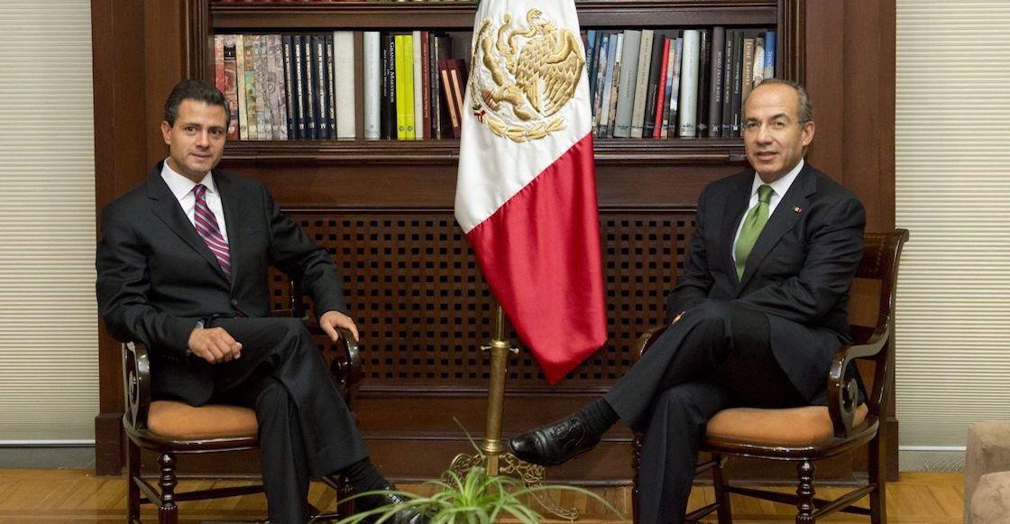 Llama AMLO a considerar espionaje en consulta sobre expresidentes
