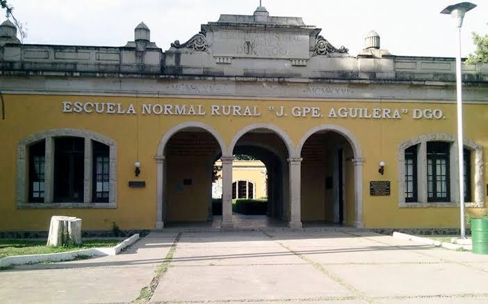 Las normales rurales en México y la importancia de la vida colecti