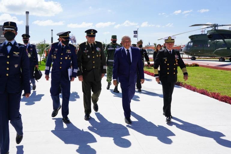 """México, sin """"problema"""" con Estados Unidos por apoyo a Cuba"""