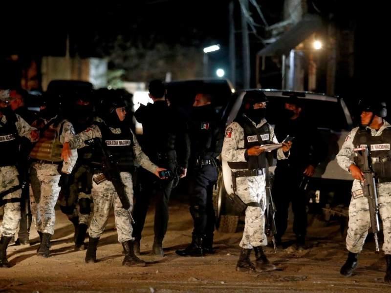 Alertan desde Derechos Humanos por violencia en límites con Jalisco